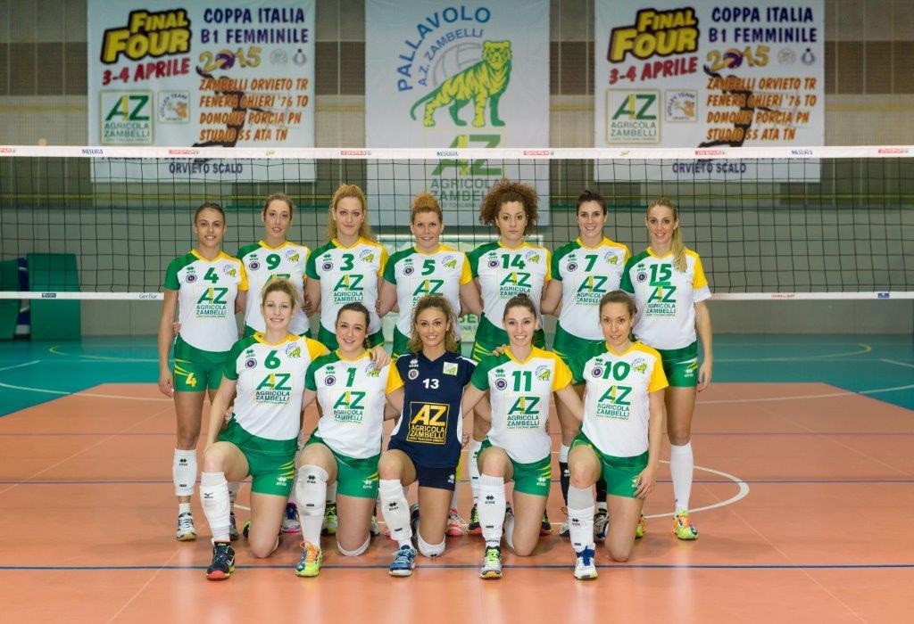 Zambelli Orvieto (team)