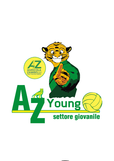 Az Young (logo)