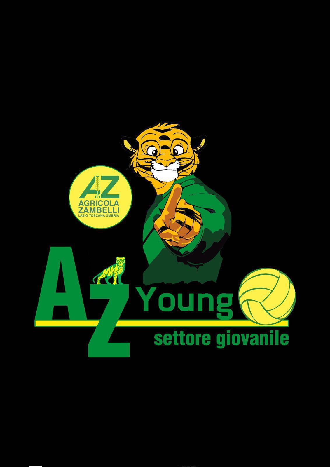 Az Young (tigre)